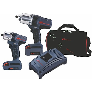 Ingersoll Rand® IQV20 Series Cordless Combo Kit