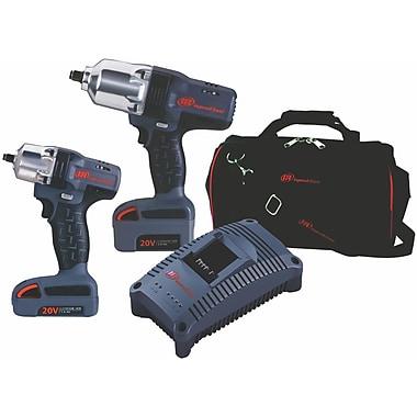 Ingersoll Rand® IQV20 Series Cordless Combo Kit