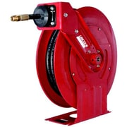 Lincoln® Air/Water Retractable Low Pressure Hose Reel