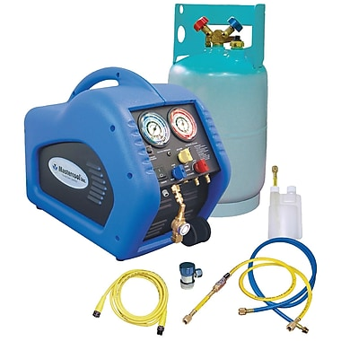 Mastercool® 69100 Complete A/C Recovery System