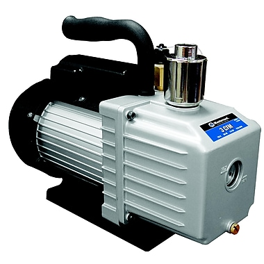 Mastercool® 90062A Single Stage Vacuum Pump, 3 CFM