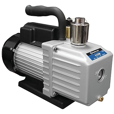 Mastercool® 90066A Single Stage Vacuum Pump, 6 CFM