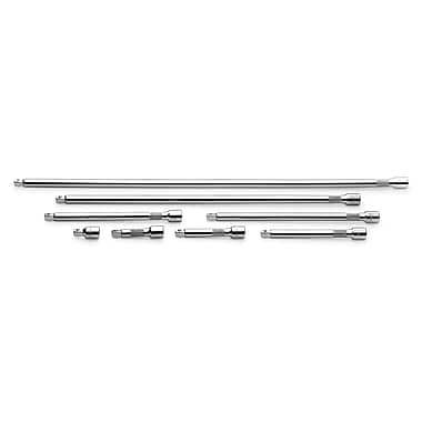 SK® Hand Tools® 8-Piece 3/8