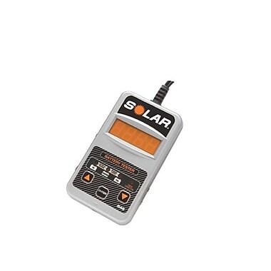 Solar® 12 V Electronic Battery Tester