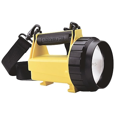 Streamlight® Vulcan® 44000 Rechargeable Lantern, Yellow
