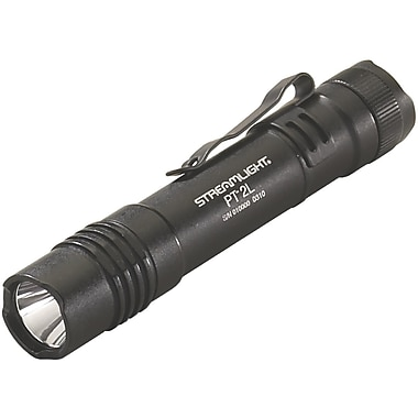 Streamlight® ProTac 88031 2L Professional Tactical Flashlight, Black