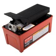 Sunex® Air/Hydraulic Foot Pump