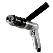 "Sunex® 1/2"" Chuck Reversible Air Drill, 500 RPM"