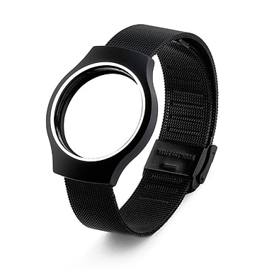 Misfit SM0V0 Mesh Metal Band, Black