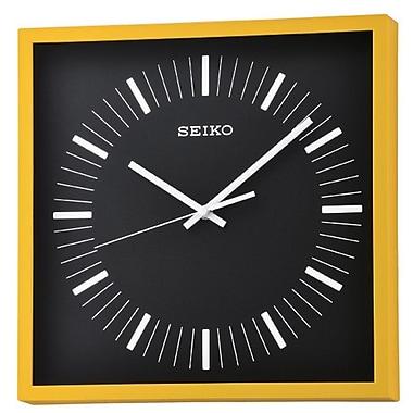 Seiko Wall Clock, QXA588Y
