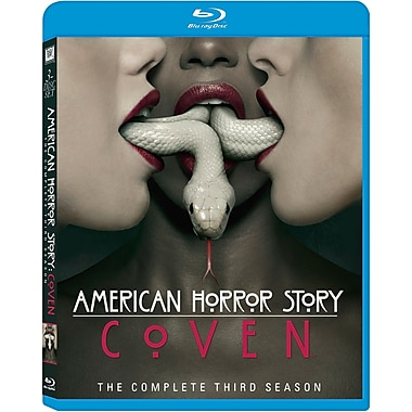 American Horror Story: Coven (Blu-ray)