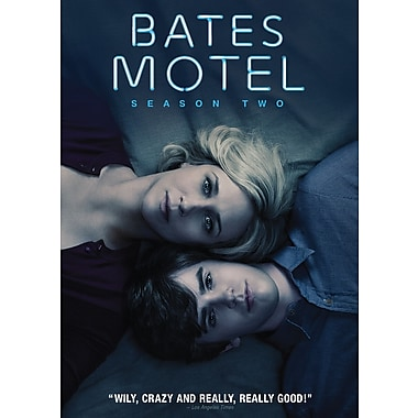 Bates Motel: Season 2 (DVD)