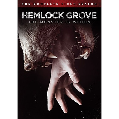 Hemlock Grove: Season 1 (DVD)