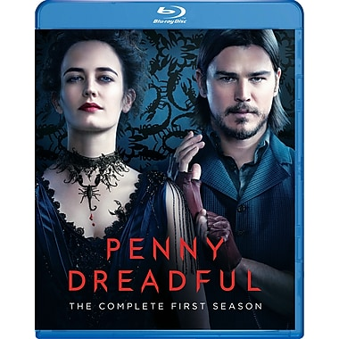 Penny Dreadful: Season 1 (Blu-ray)