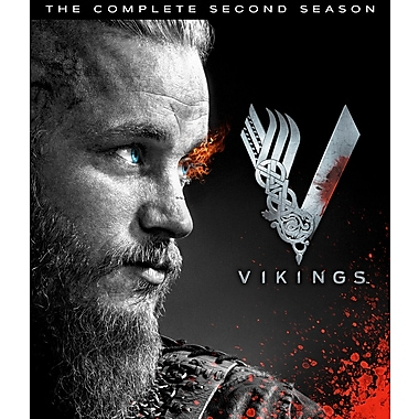 Vikings: Season 2 (Blu-ray)