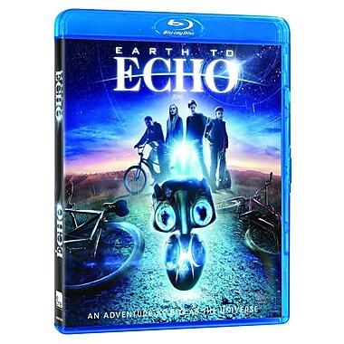 Earth to Echo (Blu-ray)