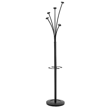 Alba Stylish Festival Floor Coat Stands, 5 Pegs