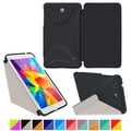 roocase Galaxy Tab 4 8.0in. 3D Slim Shell Case