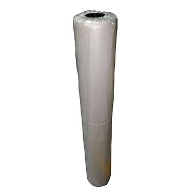 Jet Net— Sacs en polyéthylène, 48 x 43 x 96 (po), 2 mil, transparents, 50/rouleau