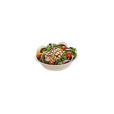 Sabert – Bols en pâte de fibres 49032D300, 8 1/2 po, 32 oz, boîte de 300