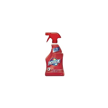 Resolve Triple Action Carpet Stain Remover, 650 mL., 12/Case