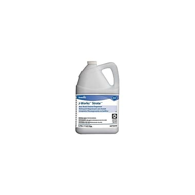 Diversey Strata Non-Butyl Cleaner/Degreaser, 1 Gallon, 4/Case