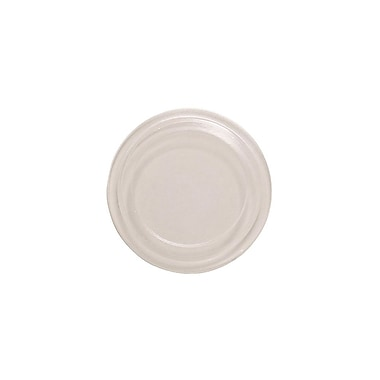 Dixie Plastic Dome Lid for D6 & D8, 6/8 oz., Clear, 100/Pack, 1000/Case