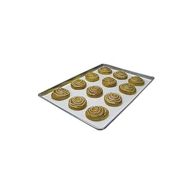 McNairn – Doublure de moule UltraBake 25, siliconée, 14 1/2 x 20 1/2 po, blanc, 1000 par boîte