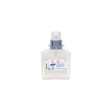 Purell – Désinfectant pour les mains, 1200 mL, recharge de mousse hydratante, boîte/3