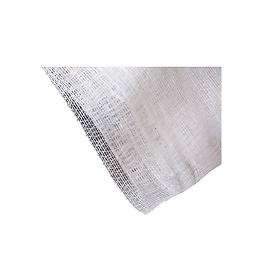 Don Casselman – Gaze de grade 10, 36 x 100 verges, contexture de 20 x 12