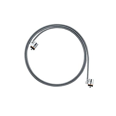 Acco® 5.5mm Keyed Notebook Cable Lock