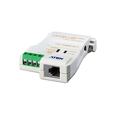 Aten® RS-232/RS-485 Interface Converter