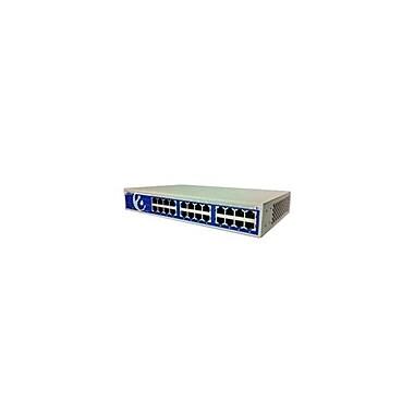 Amer Networks 24-Port GBT Ethernet Switch
