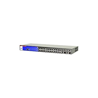 Amer Networks – Commutateur Ethernet à 28 ports