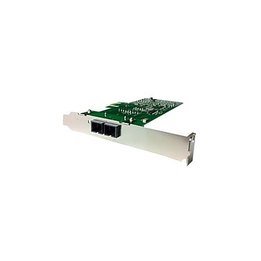 Amer PCI-EXpress Fiber Optical Adapter
