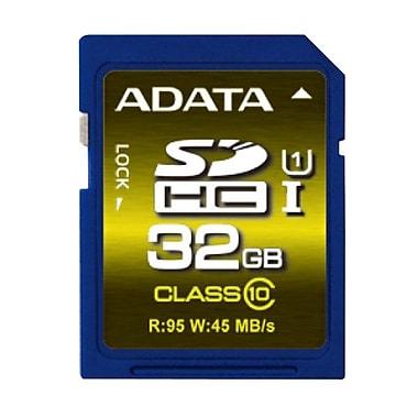ADATA™ 32GB SDHC Class 6 Memory Card