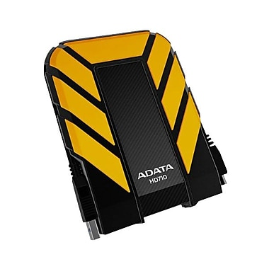 ADATA™ HD710 1TB EXternal Hard Drive ,Yellow