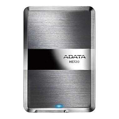 ADATA™ HE720 500GB External Hard Drive, Titanium