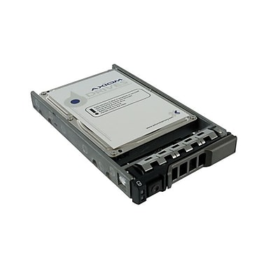 AXiomMD – Disque dur interne 1 To de 2,5 po, 7200, interface SATA 6 Gb/s