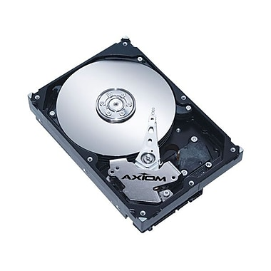 AXiomMD – Disque dur interne professionnel de 1 To de 3,5 po, 7200, interface SATA 3 Gb/s