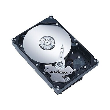 AXiomMD – Disque dur professionnel 1 To de 3,5 po, 7200, interface SATA 6 Gb/s