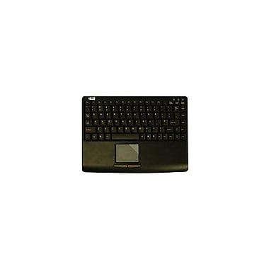 Adesso® PS/2 Built-in Touchpad Keyboard