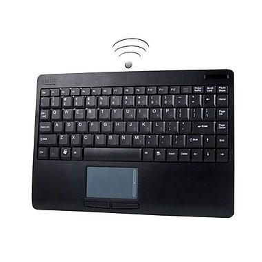 AdessoMD – Clavier sans fil à pavé tactile RF, noir