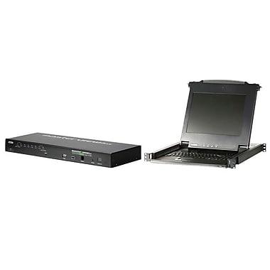 AtenMD – Ensemble Console KVM IP à 8 ports