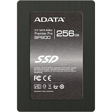 ADATA™ 256GB 90K IOPS SATA-III Internal Solid State Drive
