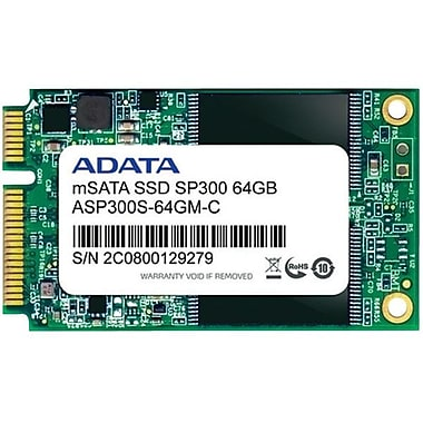 Adata 64gb sata ii solid state drive staples for Domon sata 3 64gb