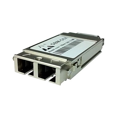 Amer 1-Port GBIC Multi-Mode Fiber Transceiver