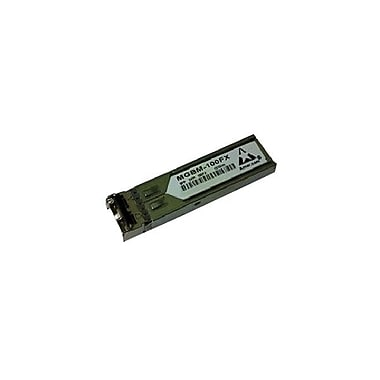 Amer 1-Port SFP 100Base-FX MTI-MD Transceiver