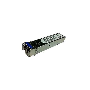 Amer – Émetteur-récepteur Mini-GBIC LX à fibre optique monomode, 1 port
