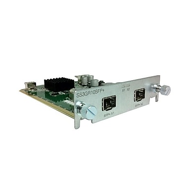 Amer Double 10GB/1GB POs Compatible Module